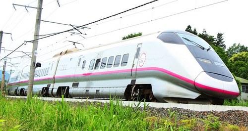 """Akita Shinkansen E3""""KOMACHI""""-109.jpg"""
