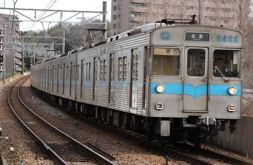 Nagoya City Subway 3000-320a.jpg