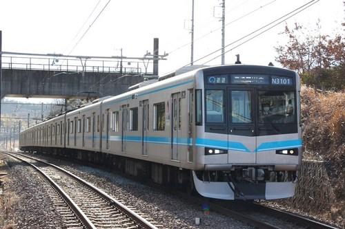 Nagoya City Subway N3000-003.jpg